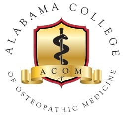 Alabama College of Osteopathic Medicine