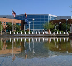 Midwestern University College of Health Sciences Arizona School of Podiatric Medicine