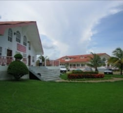Central America Health Sciences University Belize Medical College (Belize, Caribbean)