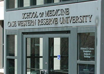 Case Western Reserve University School of Medicine