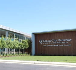 Kansas City University College of Medicine and Biosciences - Joplin