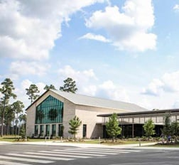 Philadelphia College of Osteopathic Medicine - Moultrie, GA