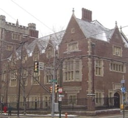 University of Pennsylvania School of Dental Medicine