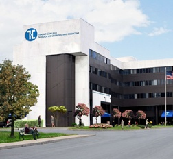 Touro College of Osteopathic Medicine - Middletown