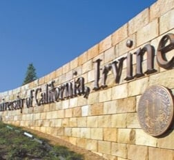 University of California Irvine School of Medicine