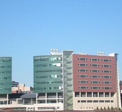University of Nebraska Medical Center College of Dentistry
