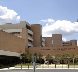 University of Texas Health Science Center-San Antonio School of Dentistry