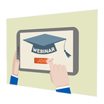 Webinars
