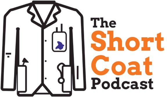 short coat logo 2015 with title