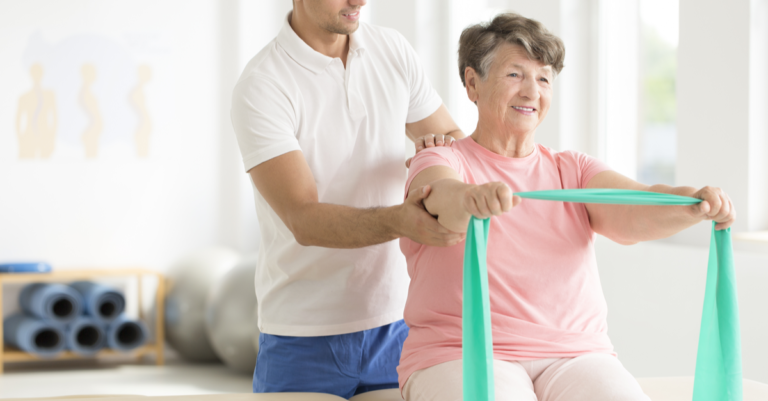 difference between physical therapy and occupational therapy