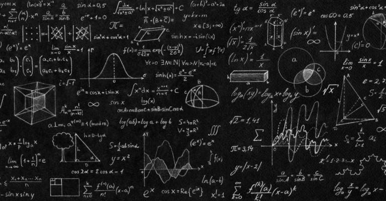calculate algorithms without a calculator