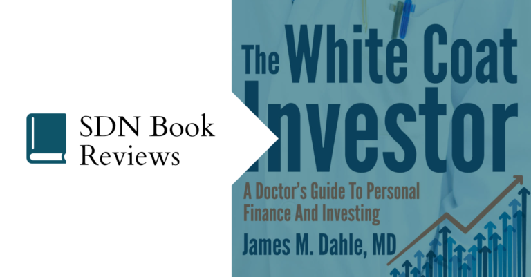 white coat investor book review